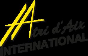 Tridaix Logo